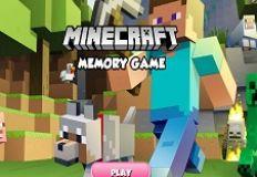 Minecraft Memory 2