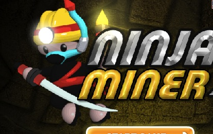 Minecraft Ninja Miner