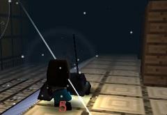 Minecraft Zombie Fight 3D