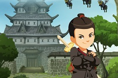 Mini Ninja Games