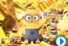 Minions Memory