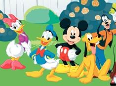 Minnie Dinner Party