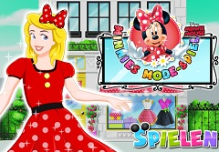 Minnie Mouse Fashion Boutique