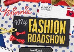 Minnie My Fashion Roadshow