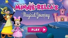 MinnieRella Magical Journey