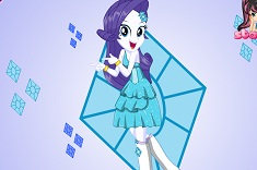 Miss Generosity Rarity
