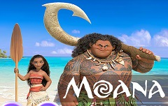 Moana 6 Difference