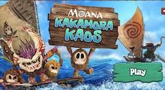 Moana Kalamor Chaos