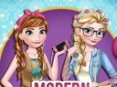 Modern Sisters Looks