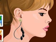 Molly Earring Designer