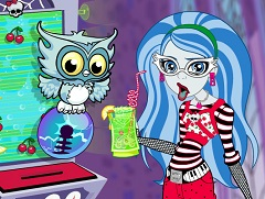 Monster High Ghoul Juice