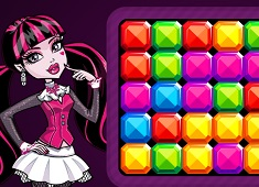 Monster High Match Adventure
