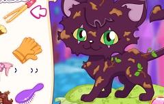 Monster High Pet Salon