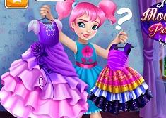 Moody Ally Princess Ball