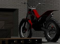 Motorbike Trial 4