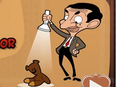Mr Bean Room Decor
