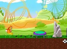 Mr Jumpz Adventureland