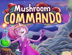 Mushroom Comando