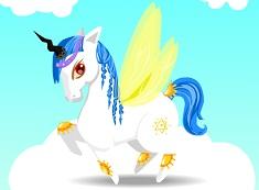 My Baby Unicorn