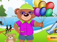 My Cute Teddy