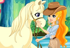 My Dear Pony