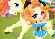 My Dream Unicorn