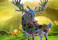 My Fairytale Deer