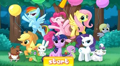 My Little Pony 2 Finder