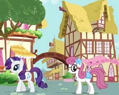 My Little Pony Adventure in Poniville
