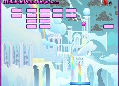 My Little Pony Arkanoid