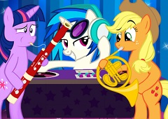 My Little Pony Concert