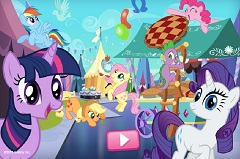 My Little Pony Crystal Empire