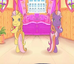 My Little Pony Dance Studio