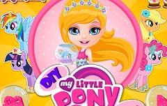 My Little Pony DIY Globe