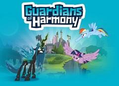 my little pony elements of harmony game
