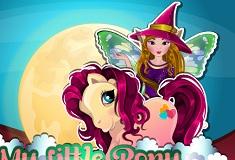 My Little Pony Halloween Costumes