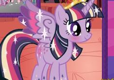 My Little Pony Magical Match Three