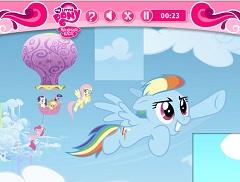 My Little Pony Puzzle