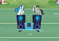 My Little Pony Wedding Crushers