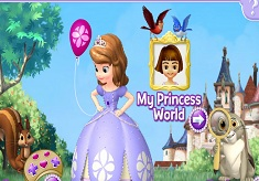 My Princess World