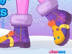 My Snow Boots