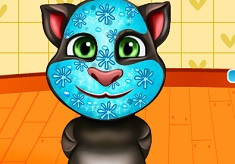 My Talking Tom Spa