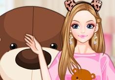 My Teddy Bear