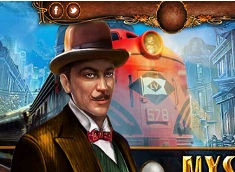Mystery Expres