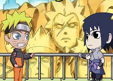 Naruto a Thousand Years of Death