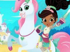 Nella the Princess Knight Memory Adventure