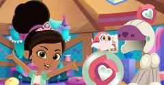 Nella the Princess Knight Super Search