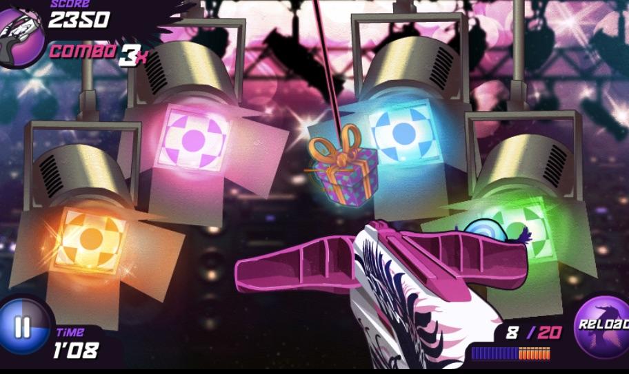 Nerf Rebelle Blasters 2