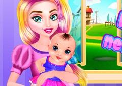 Betty Pretty Newborn Baby