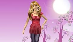 New Barbara Dress Up